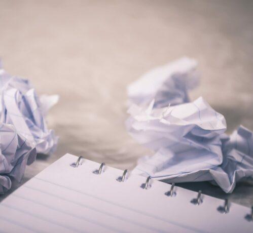 Leer met plezier en resultaat schrijven